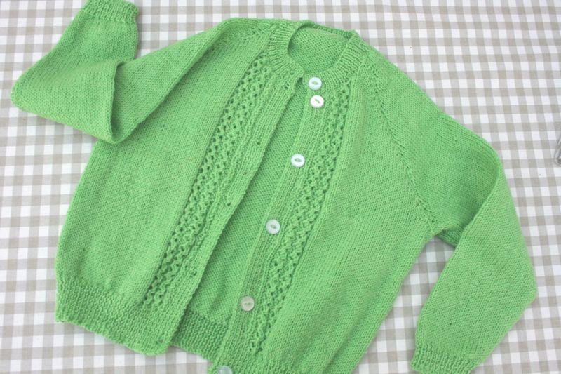 Green 1cardy
